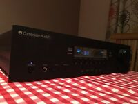 Cambridge Audio Azur 340r AV Receiver - 5.1 Surround Sound & HDMI