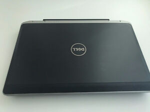 Dell Latitude E6430S Intel Core i5 2.7 GHz 8GB RAM 128GB SSD