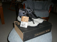 X-Country Ski Boots