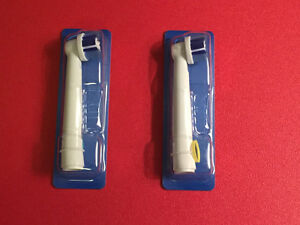 Oral-B Precision Clean Toothbrush Heads London Ontario image 1