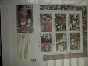 Timbres/Stamps 5200 originals from 140 countries Gatineau Ottawa / Gatineau Area image 6