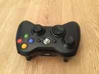 Xbox 360 elite controller orb immaculate condition like new