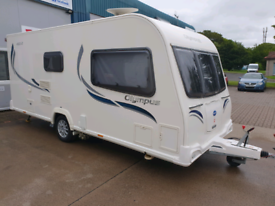 2 Berth Caravan In Scotland Caravans For Sale Page 2
