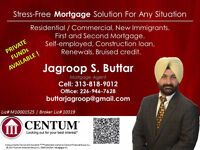 Mortgage solution for any situation