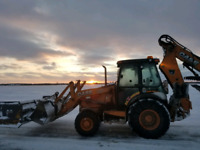 Snow Maintenance and Removal
