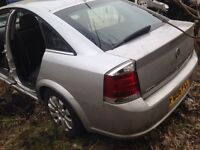 2006 VAUXHALL VECTRA 1.8 i 'Design'. BREAKING!