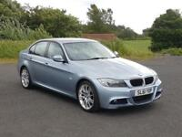Bmw 318d Performance Edition