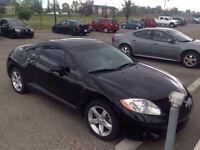 2007 Mitsubishi Eclipse for sale