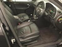 2009 Saab 9-3 2.0 T Turbo Edition SportWagon 5dr Petrol black Manual