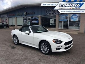 2019 Fiat 124 Spider Lusso Convertible  - Convertible - $267.73