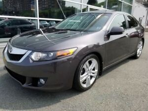 2010 Acura TSX V6 Technology Package