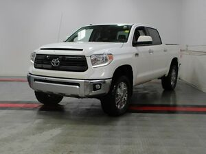 2014 Toyota Tundra 1794 EDITION   - Sunroof - Cooled Seats -  He