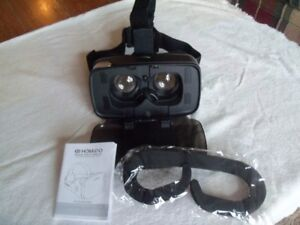 Virtual Reality Headset for IPhones/Android