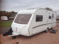 Caravan and all accessories for sale