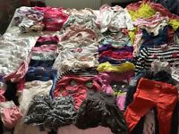 Girls clothes bundle age 2-3