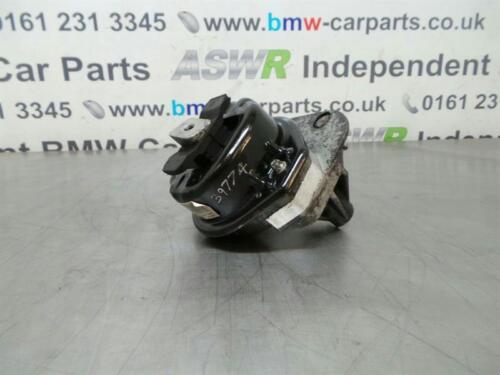 BMW E65 7 SERIES  N/S Engine Mount 22116771917