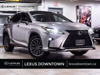 NEW YEARS SALE!   2017 Lexus RX 350 F SPORT 3  - FULLY LOADED City of Toronto Toronto (GTA) Preview