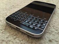 Blackberry classic (unlocked)