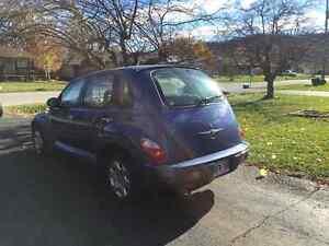 2006 Chrysler PT Cruiser Hatchback Oakville / Halton Region Toronto (GTA) image 5