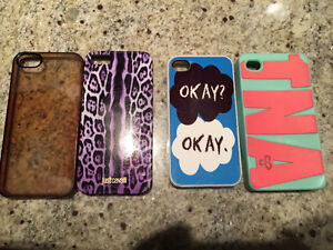 5/5s and 4/4s Phone cases