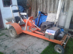 Pulling Tractor *Reduced from $600!!*