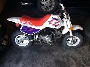 1996 Honda 50 for sale!!