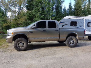 2007 Dodge 3500 6 speed 5.9 diesel