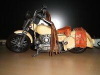 Harley Davidson custom Miniature