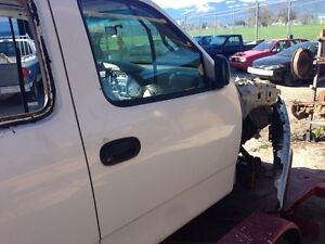 1998 Ford F-150 parts truck
