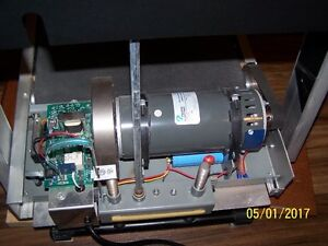 Parts for PaceMaster SX-PRO Treadmill