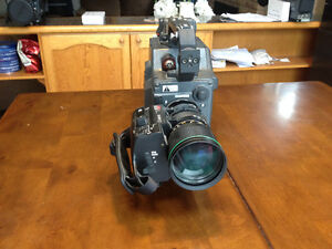 Sony CA-327 Camera with Hot Plate Lens Cambridge Kitchener Area image 4