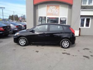 Hyundai Accent  HB   GL ***BLUETOOTH*** 2016