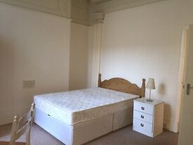 Spacious 1bedroom apartment £400