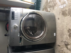 Amazing Dryer and a not so amazing but still OK Washer