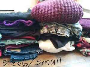 2 bags of Women's Clothes St. John's Newfoundland image 3