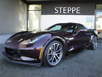 Corvette GRAND SPORT Coupe 8Gg. Automatic EU-Modell 2017