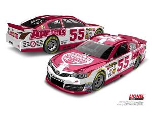 Michael Waltrip 2013 University of Alabama Crimson Tide 1:24 National Champions