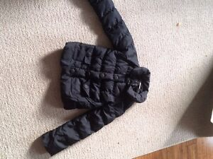 Girls fall jacket sz 14 Kitchener / Waterloo Kitchener Area image 1