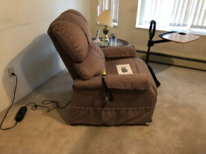 EZ lift Recliner