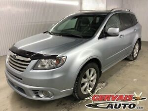 Subaru Tribeca Limited AWD 7 Pass Cuir Toit Ouvrant MAGS 2013