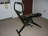 exerciseur  Keys AeroMotion