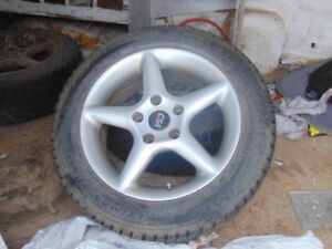 NICE TIRES AND RIMS FOR SALE