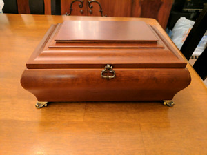 Jewelry Box for sale