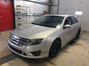 2010 Ford Fusion Sport   ** Loaded Loaded Loaded **