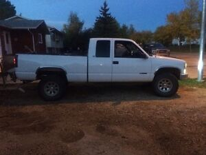 98 Chevy 1/2t