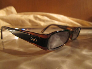 Dolce And  Gabbana Sunglasses 1171 Made in Italy Polarized