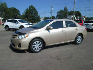2011 TOYOTA COROLLA CE TRADE WELCOME