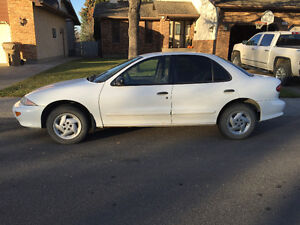 1998 Chevrolet Cavalier Other
