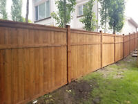Fence and Deck Experts - Get a  Free Estimate Today!