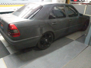 **FIRST $1000. CASH OFFER ONLY TAKES IT!!**  Rare BENZ for Sale!